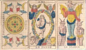 Antiche carte medievali